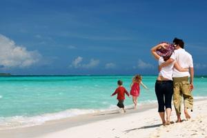 Η λίστα των ξενοδοχείων για τις δωρεάν διακοπές του ΕΟΤ