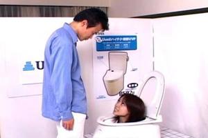 Η γιαπωνέζικη παραξενιά ξαναχτυπά