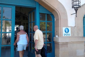Οι ομογενείς της Γερμανίας προωθούν την τουριστική ανάπτυξη της Ελλάδας