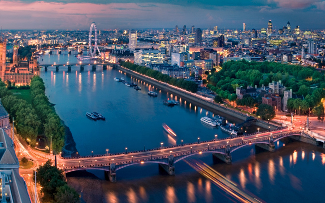 Nuit Hotel Londres