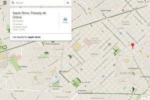Οι χάρτες της Google είναι πλέον συμβατοί και με το iPad