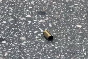 Έπεσαν «βροχή» οι σφαίρες στα Σφακιά