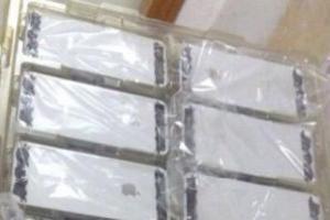 Διαρροές για το iPhone 5S