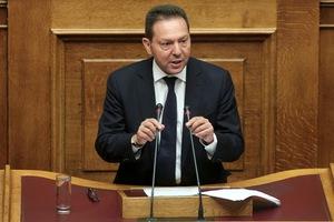 «Παράθυρο» για διεκδικήσεις άνοιξε στους ιδιώτες ομολογιούχους ο Γ. Στουρνάρας