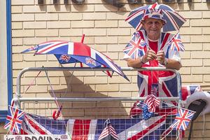 Βρετανική φρενίτιδα για το βασιλικό μωρό