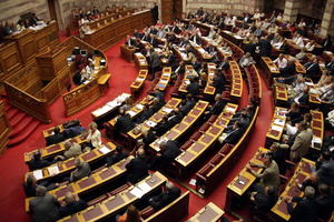 «Άδικη η φορολόγηση των αγροτεμαχίων και των οικοπέδων»