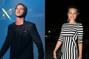 Το νέο «καυτό» ζευγάρι της showbiz