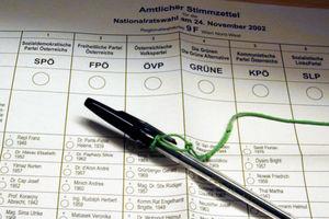 Για πρώτη φορά παρατηρητές του ΟΑΣΕ σε αυστριακές βουλευτικές εκλογές