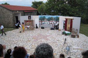 Πολιτιστικός Αύγουστος στα Τζουμέρκα