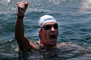 Ασημένιο μετάλλιο η Ελλάδα στο ομαδικό στο Ευρωπαϊκό Πρωτάθλημα Υγρού Στίβου