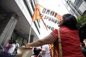 Συγκέντρωση διαμαρτυρίας εκπαιδευτικών αύριο στα Τέμπη
