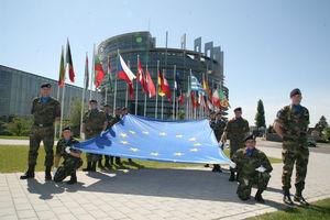 Σχέδιο δράσης για την ενίσχυση της ευρωπαϊκής αμυντικής ασφάλειας