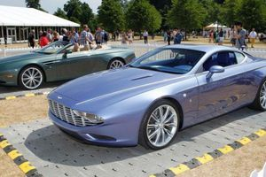 Επετειακές εκδόσεις για την Aston Martin