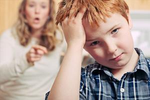 Οι «απαγορευμένες» φράσεις προς το παιδί