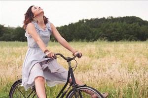 Η σέλα που δονείται δίνει νέα κίνητρα στους ποδηλάτες