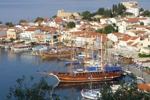 Ξεπέρασαν τις 50.000 οι Τούρκοι που προτίμησαν τη Σάμο για διακοπές
