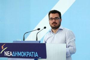 Παπαμιμίκος: Ο ΣΥΡΙΖΑ θέλει μόνο να ρίξει την κυβέρνηση