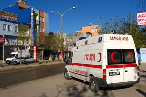 Βομβιστική επίθεση σε λεωφορείο στην Τουρκία