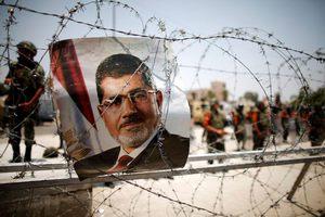 Διαδηλώσεις υπέρ του Μόρσι και των ισλαμιστών σε Πακιστάν και Σουδάν