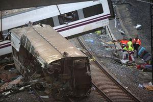 Καταθέτουν για το σιδηροδρομικό δυστύχημα στελέχη της διαχειρίστριας εταιρείας