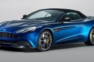 Aston Martin με κινητήρες της AMG