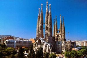 Σε αναβρασμό η Βαρκελώνη: Έκλεισε η Σαγράδα Φαμίλια λόγω των διαδηλώσεων