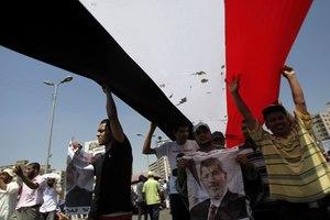 Σε δίκη 919 μέλη της Μουσουλμανικής Αδελφότητας στην Αίγυπτο