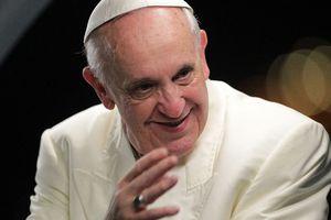«Είμαι ο Πάπας Φραγκίσκος, γιατί δεν απαντάτε;»