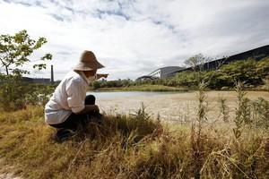 Η ρύπανση απειλεί την αγροτική παραγωγή της Κίνας