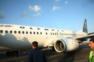 Ακυρώνονται πτήσεις της Ολυμπιακής αύριο