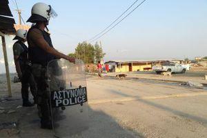 Είκοσι επτά συλλήψεις στην Κόρινθο και το Άργος