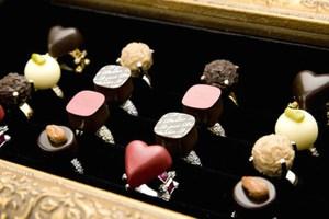 Στο Τόκιο για «γευστικά» κοσμήματα