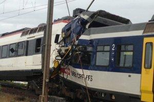Δεκαεννέα τραυματίες σε σύγκρουση τρένων στην Ουγγαρία
