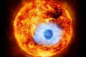 Τηλεσκόπια ακτίνων Χ εντόπισαν νέο εξωπλανήτη