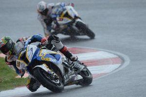 Αποσύρεται από το πρωτάθλημα Superbike η BMW