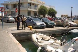 Συνελήφθη ακόμα ένας Τούρκος για το φουσκωτό στη Χίο