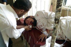 Νεκρός τοπικός υπουργός στο Πακιστάν από επίθεση καμικάζι
