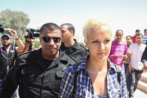 Ελεύθερη αφέθηκε ακτιβίστρια της Femen στην Τυνησία