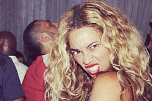 Τα έδωσε όλα η Beyonce στη συναυλία του άντρα της