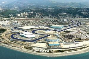 Σε κίνδυνο το ρωσικό Grand Prix