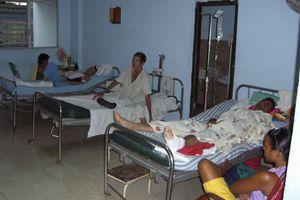 Αυξάνονται οι νεκροί από νοθευμένο αλκοόλ στην Κούβα