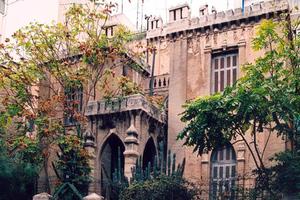 Το Κάστρο των Πατησίων