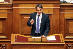 «Η κοινοβουλευτική πλειοψηφία είναι ισχυρή και αρραγής»