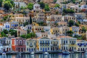 Μαγικές εικόνες ελληνικού καλοκαιριού