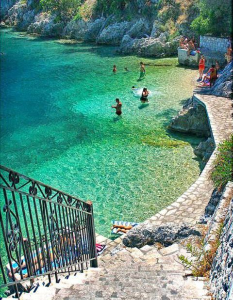 Το καλοκαίρι στα ελληνικά νησιά μέσα από τις πιο όμορφες φωτογραφίες!