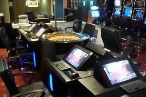 Μίνι καζίνο στο Περιστέρι