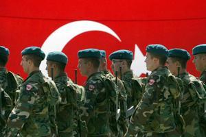 Αυξημένος ο προϋπολογισμός στην Τουρκία για την εθνική άμυνα
