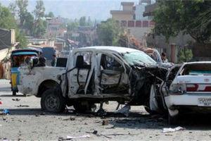 Τουλάχιστον 13 νεκροί σε βομβιστική επίθεση στο Αφγανιστάν