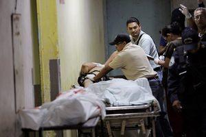Τρεις κρατούμενοι νεκροί σε φυλακές της Ονδούρας