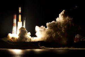 Επιτυχής εκτόξευση πυραύλου στην Ιαπωνία